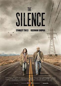 The Silence de John R. Leonetti - 2019 / Horreur