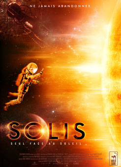 Solis de Carl Strathie (2018/ Science-Fiction)