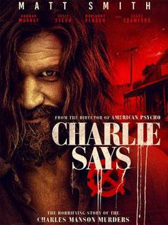 Charlie Says (2018)
