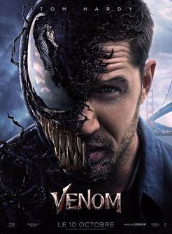 Venom de Ruben Fleischer - 2018 / Fantastique