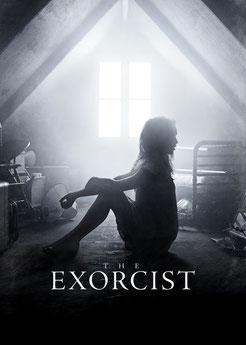 L'Exorciste - saison 1 - La Série - Horreur