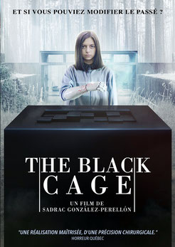 The Black Cage (2017)