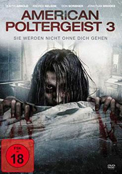 American Poltergeist 3 de Susannah O'Brien (2016)