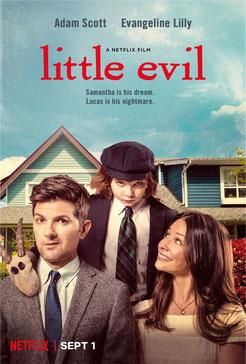 Little Evil de Eli Craig - 2017 / Comédie - Horreur