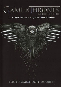 Game Of Thrones - Saison 4 (2014)