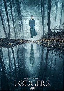 The Lodgers de Brian O'Malley - 2017 / Epouvante - Horreur