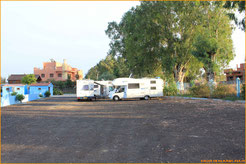 Camping-motel Ouezzane