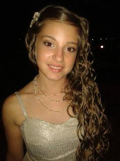 Isabella Paliotta 19 anni