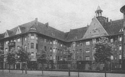 Posadowsky-Häuser