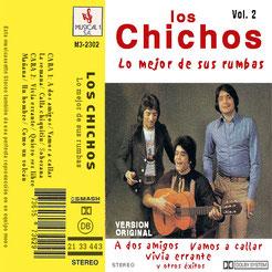LOS CHICHOS  lo mejor de todo