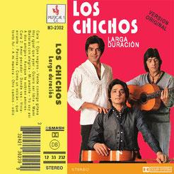 LOS CHICHOS  larga duracion
