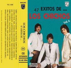 47 EXITOS ..