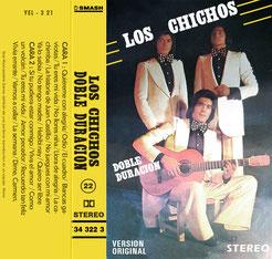 LOS CHICHOS RECOPILACIONES
