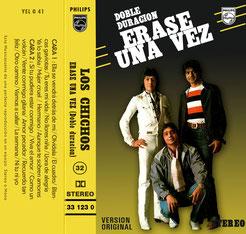 ERASE UNA VEZ Recopilaciones de éxitos ) 1985