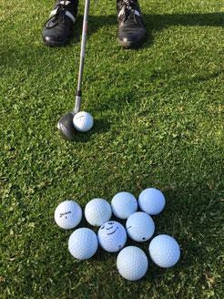 Besser Chippen – besser Golf spielen - © Fabian Bünker
