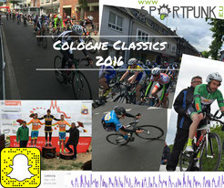 Cologne Classics 2016 Sportpunk