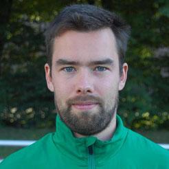Trainer Malte Kempas freute sich über den glücklichen Sieg im Spitzenspiel