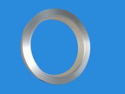 Wolfram Ringe und Scheiben