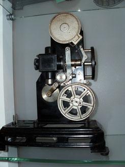 "Projektor ""Alef"", 9,5 mm, 1925"