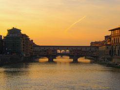 Ponte Vecchio ベッキオ橋