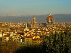 Firenze フィレンツェ