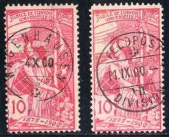 CH 78A     Mi.N.: 72I