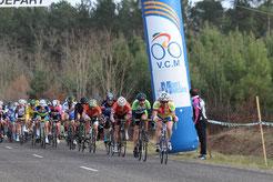 uchacq guidon bayonnais vélo ufolep bayonne anglet biarritz cyclisme club route