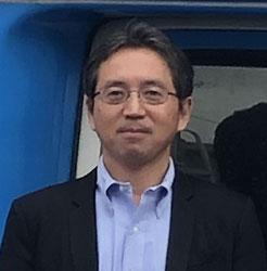 ビレッジハウス・マネジメント株式会社 北海道支社長の中本篤司 さん