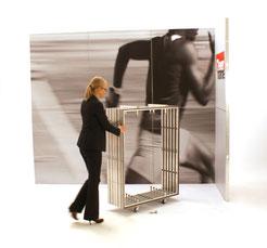 Trollet für 6 Clever Frame Rahmen