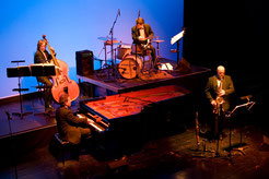 Sebastian Laverny-Quartett