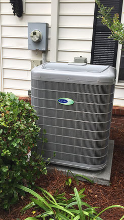 Heating and air conditioning brands