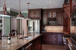 ремонт кухни Одесса, ремонт кухни под ключ Одесса, ремонт кухни в квартире, дизайн интерьера кухни
