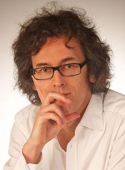 Psychologe Klaus Pötzlberger