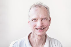 Reinhard Nölle – Masseur und Heilpraktiker / Inhaber der Massagepraxis