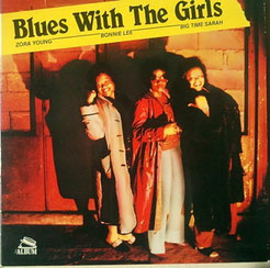 Zora Young - 1982 / Blues With The Girls