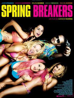 Quatre filles en bikini (©Mars Films)