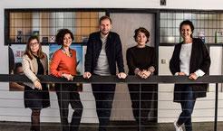 team, Julia Wagner, HEARTWAKE films, Company Portfolio, about, producer, founder, creative producer, shooting DARK SUGAR, SCHWARZER ZUCKER Leipzig, Berlin
