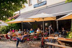 Top 5 bars in Prenzlauer Berg