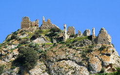 Garsiliat (Castello di Grassuliato)
