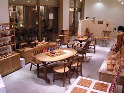 川崎のラチッタデッラ ギャラリースペース