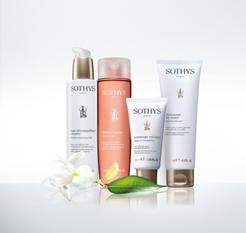 Hautpflegeprodukte von Sothys bei maximum care cosmetics Zürich, Zürich Nord