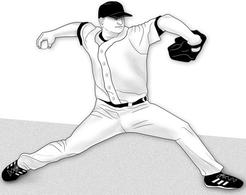 野球 投球フォーム 肩 肘 痛み スポーツ障害