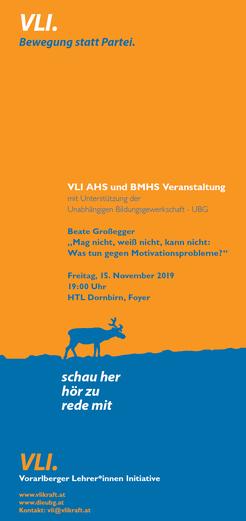 """""""Mag nicht, weiß nicht, kann nicht: Was tun gegen Motivationsprobleme?"""" Bild:Georg Vith"""