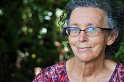 """""""Gloria just has so many strengths. It's amazing she was able to get off of pain medication that was prescribed for over thirty years,"""" said her therapist from Jewish Family Service (Identities changed to protect privacy)."""