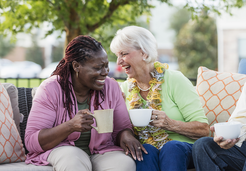 Jewish Family Service is launching a pilot program called the K'vod Outreach Center to identify and engage isolated seniors in Jewish Cincinnati.