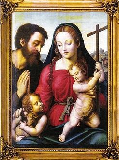 Juan de Juanes. Pintura. Pintor. Gran creador de imágenes devocionales que calaron en la imaginación popular. Es el pintor valenciano más destacado del