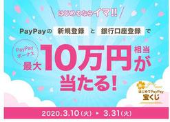 PayPay-present