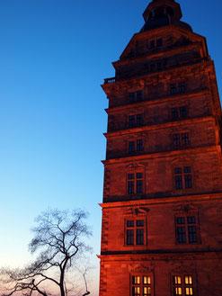 Mittwoch in Aschaffenburg