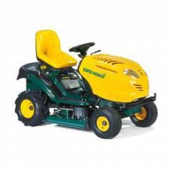 Yard-Man Garden Tractor