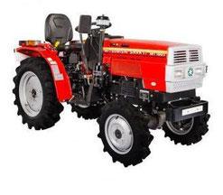 Mitsubishi Shakti MT 180D Tractor